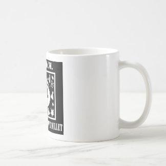 Mug Apportez votre propre mulet (B.Y.O.M.)