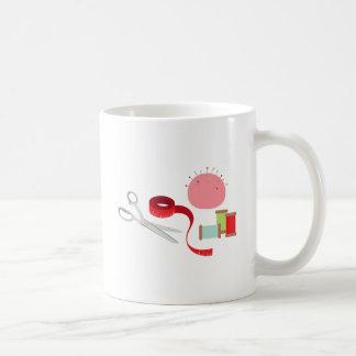 Mug Approvisionnements de couture