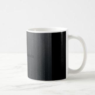 Mug Approvisionnements de maison