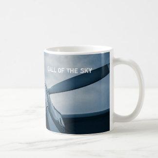 Mug Appui vertical clair !