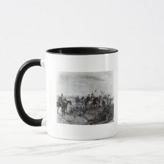 Mug Après bataille, 1893
