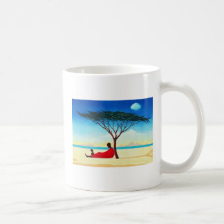 Mug Après-midi 1994 de Turkana
