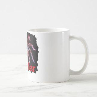 Mug Araignée