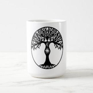 Mug arbre de la vie