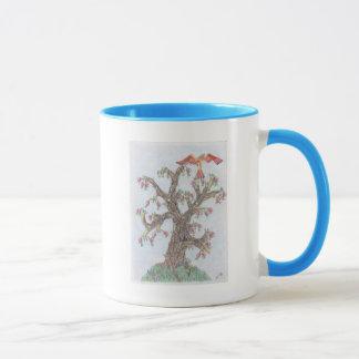 Mug Arbre de Limax
