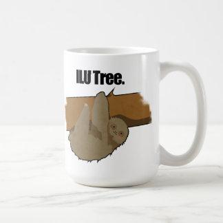 Mug Arbre d'ILU