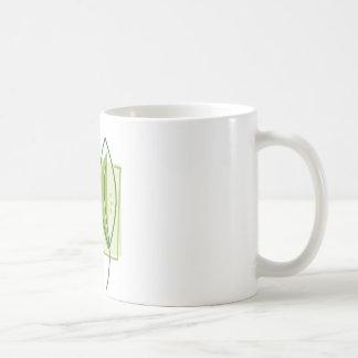 Mug Arbres