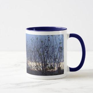 Mug Arbres en hiver