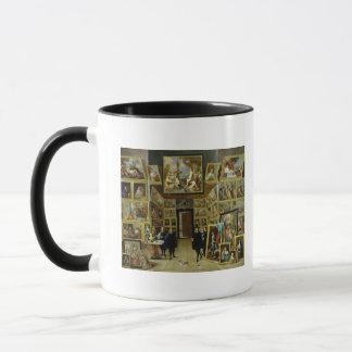 Mug Archiduc Leopold Wilhelm