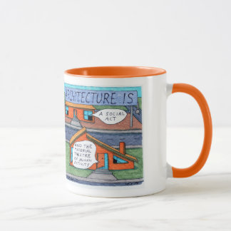Mug Architecture #4