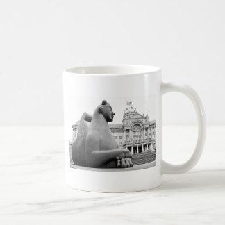 Mug Architecture à Birmingham, Angleterre