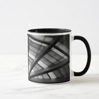 Mug Architecture de plafond de lucarne