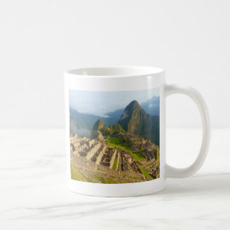 Mug Architecture du Pérou