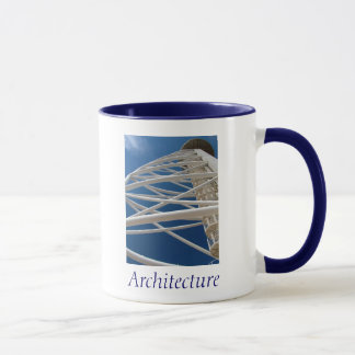 Mug Architecture moderne