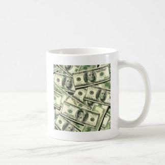 Mug argent