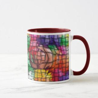 Mug Armure de couleur