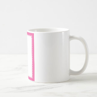 Mug Arrière - plan de chocolats