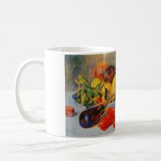 Mug Art de cru de Renoir