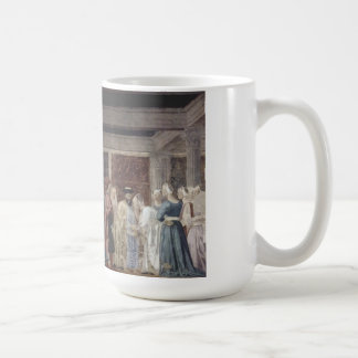 Mug Art de Piero Francesca