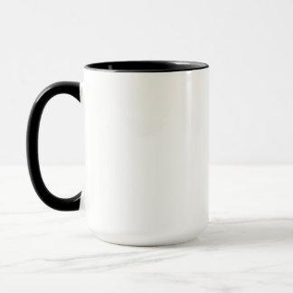 Mug Art numérique de logo