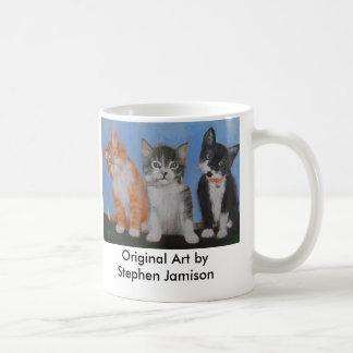 Mug Art original par Stephen Jamison
