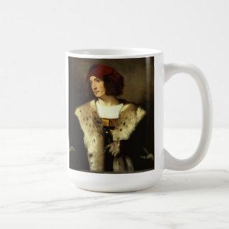 Mug art titian