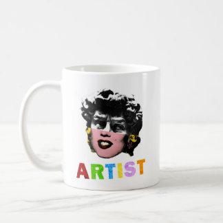 Mug Artist