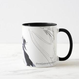 Mug Artiste comme déesse