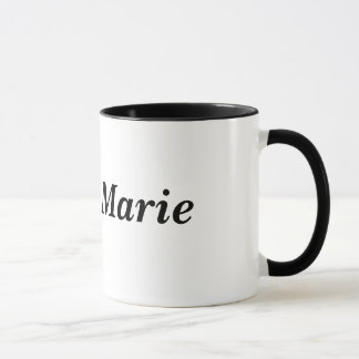 Mug Ashley Marie