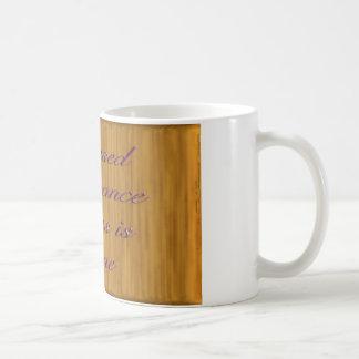 Mug Assurance bénie