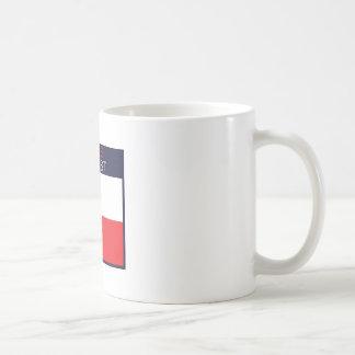 Mug Athée du Texas