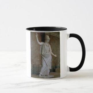 Mug Athéna, Grec, probablement du 5ème siècle AVANT