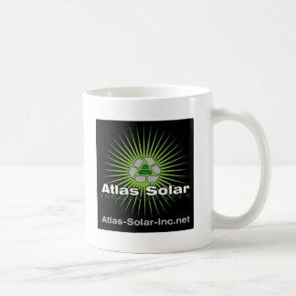 Mug Atlas Solar Inc.