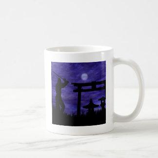 Mug Attaque de Ninja