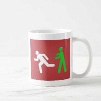 Mug Attaque de zombi