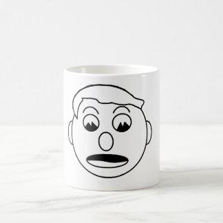 Mug Attaque surprise E. Doop