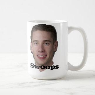 Mug Attaques surprises