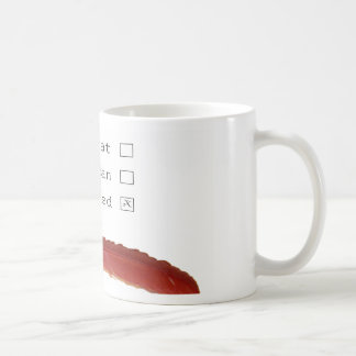 Mug Au courant