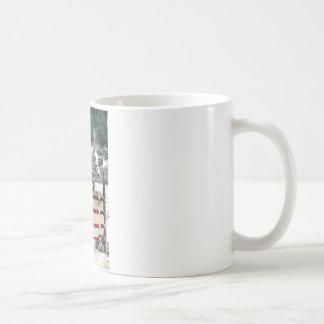 Mug Au-dessus de sauter facile d'exposition de