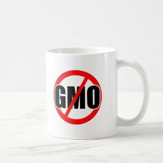 MUG AUCUN GMO -