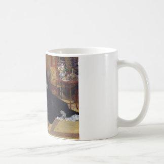 Mug Auguste Renoir - Madame Georges Charpentier