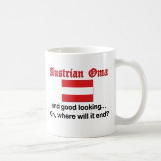 Mug Autrichien bel Oma
