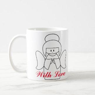 Mug Avec amour…
