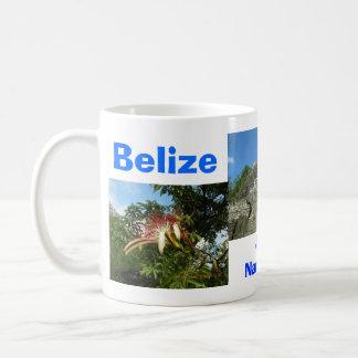 Mug Aventure de Belize