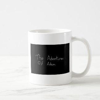 Mug Aventures d'Adam Merch