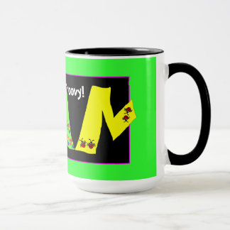 Mug Baby boomers super