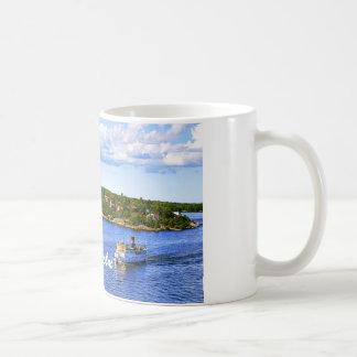 Mug Baie de Stockholm