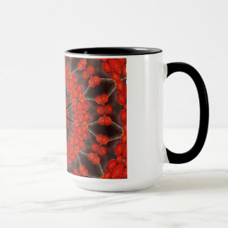 Mug Baies rouges