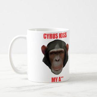 Mug Baiser de Cyrus mon a **