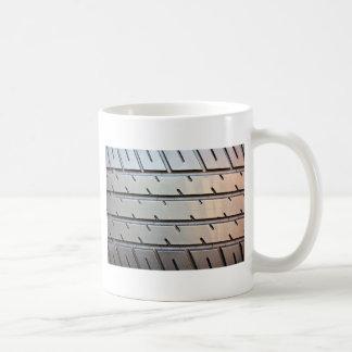 Mug Bande de roulement de pneu